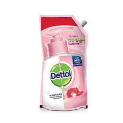 Dettol Liquid Refill Skincare Soap, 750ml (with Rupees 99)