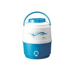 Milton Kool Musafir Plastic Water Jug, 10 Litres (Blue)