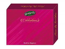 Happilo PP201 Premium Dry Fruits Gift Box, 400g