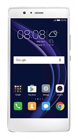 Honor 8 Smart  (White, 16GB)