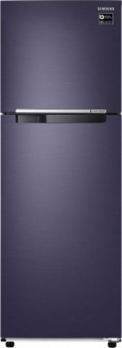Samsung 275 L Frost Free Double Door Refrigerator