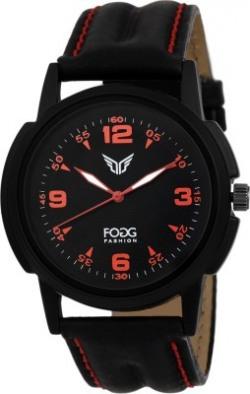 Fogg 1093-BK Modish Watch  - For Men