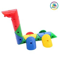 Smiles Creation™ Learning Block Toy for Kids