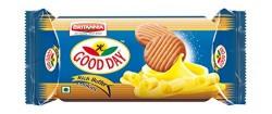 Britannia Good Day Butter, 75g