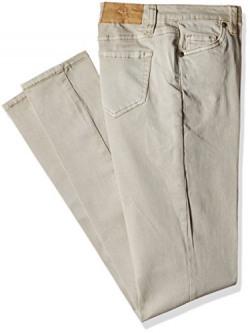 Fox Women's Slim Jeans (518680_Mocca_38)
