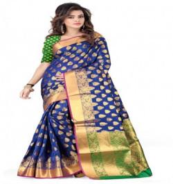 Banarasi Banarasi Silk Saree from 559