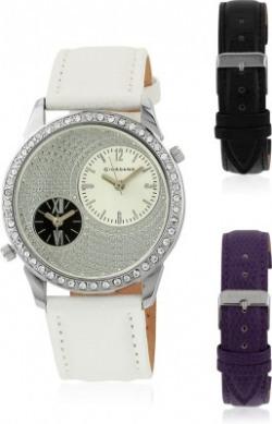 Giordano 60070-02 Watch  - For Women