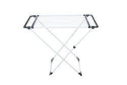 Gimi Stendissimo Extensible Cloth Dryer, Dark Blue