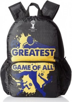 FIFA 15 inch Laptop Backpack @ flat 424