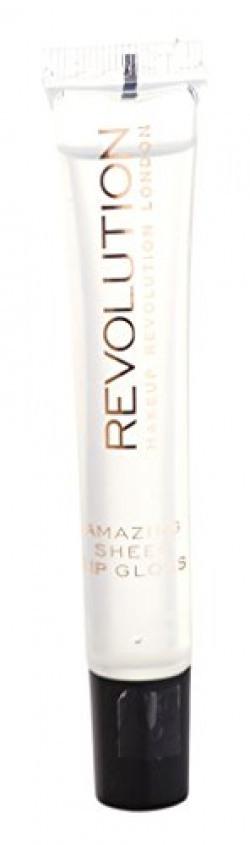 Makeup Revolution Lipgloss Free, 2.5ml