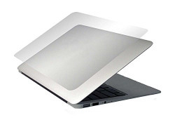 Saco Ultra Clear Top Guard for Apple MacBook Pro 15 Case 2016 A1707