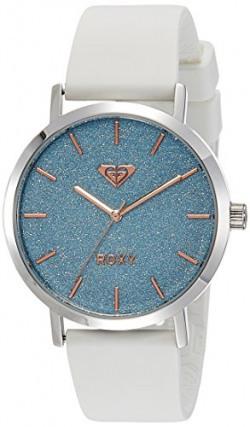 Roxy Analog Blue Dial Women's Watch - RX-1008-BLSV