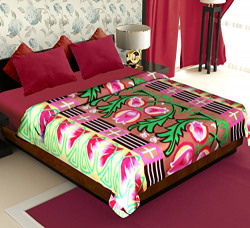 Story@Home Bed Blanket Upto 70% OFF