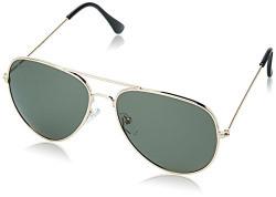 LOUIS SMIT Polarized Aviator Men's Sunglasses 80%off