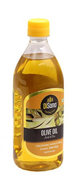 Disano Pure Olive Oil, 500ml