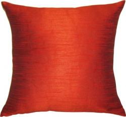 Vatsara Plain Cushions Cover
