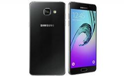 Samsung Galaxy A5 A510F (Black)