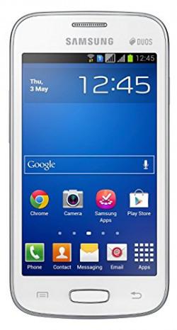 Samsung Galaxy Star Pro GT-S7262 (White) (Certified Refurbished)