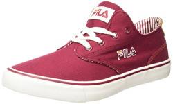 Fila Unisex Farli Walk Plus 4 Mrn Sneakers - 8 UK/India (42 EU)(11003927)