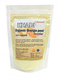 Khadi Orange Peel Powder (100 Gms)