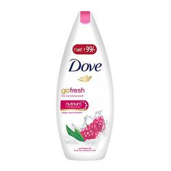 Dove Go Fresh Revive Bodywash, 190ml