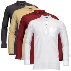 Men's Clothing Minimum 70% off From Amazon