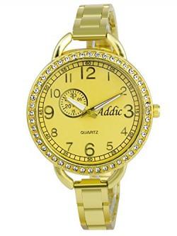Addic Dreamnight Ultra Shine Fashion Watch