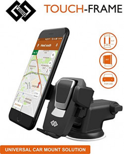 TAGG® Touch Frame Car Mount    Premium Car Mobile Holder [[NEW RELEASE]]