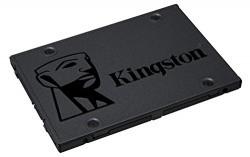 Kingston SSDNow A400 480GB SATA 3 Solid State Drive (SA400S37/480G)