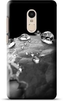 Shopmetro Back Cover for Xiaomi Note 4