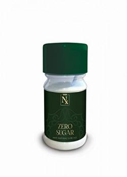 Tata Nx Zero Sugar (120 Gms) - 100% Natural - Award Winning Stevia Sweetener - Sugar Free