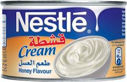Nestle Cream Honey Flavour 175g (Pack Of 4)