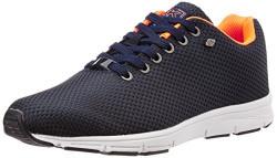 British Knights Men's Blue Sneakers - 8 UK/India (42 EU)