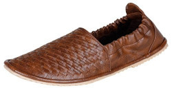 Anshul Fashion men's brown synthetic casual shoes-9 (RYL-405-Brown_9)