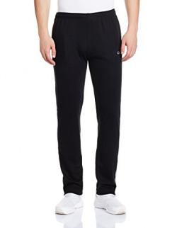 Colt Men's Synthetic Track Pants (8907542397228_270927009_Large_Black)