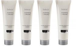 DeBelle Fairness Cream Combo offer pack of 4 (80g each) Gift