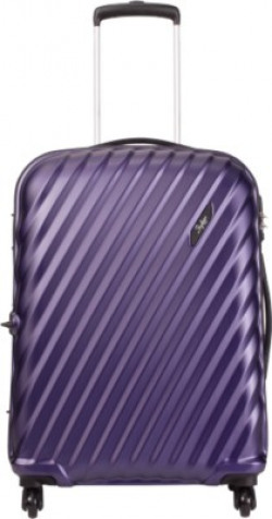 Skybags Westport Strolly 55 360 JBK Cabin Luggage - 21.6 inch