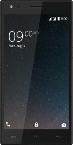 Xolo ERA 3 (Slate Black, 8 GB)