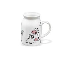 Clay Craft 415 Beer Mug, 450ml/8.2cm, Multicolour