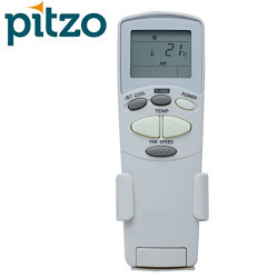 PITZO Replacement LG Split AC Remote (Works for split AC only)