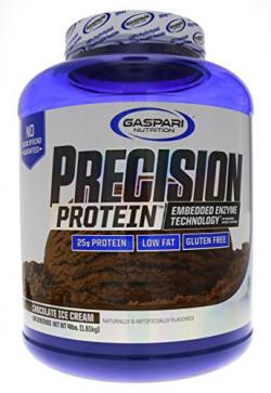 Gaspari Nutrition Precision Protein  - 1.8 kg (Chocolate)