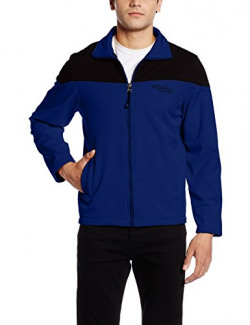 Fort Collins Men's Synthetic Jacket (87186-ol_Medium_Royal and Black)
