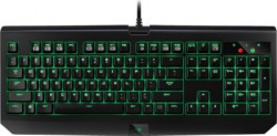Razer BlackWidow Ultimate 2016 - Elite Mechanical Wired USB Gaming Keyboard