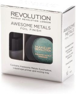 Makeup Revolution London Awesome Metals Eye Foils 1.5 g