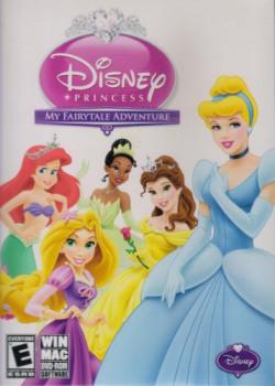 Disney Princess MFA (PC)