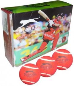 Slazenger Gully Cricket Ball -   Size: 5