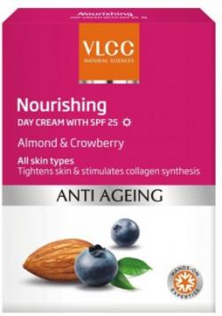 VLCC Day Cream SPF 25