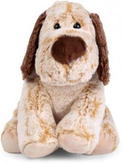 Starwalk Dog Plush Light Brown  - 29 cm