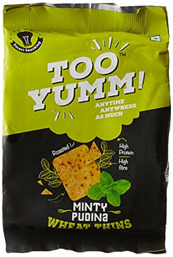 Too Yumm Brand Products at 50% OFF