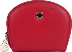 Lino Perros Women Red  Clutch